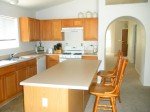 Fresnal Canyon Kitchen