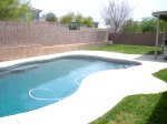 Fresnal Canyon pool 4
